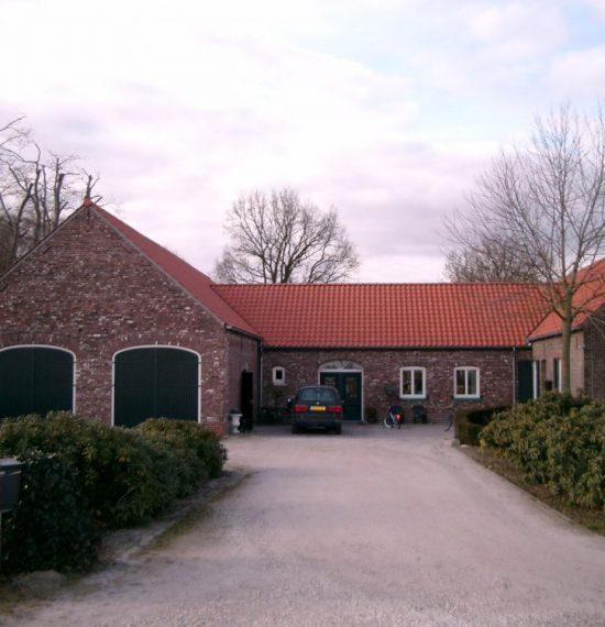 St Maartensweg 10 Meterik